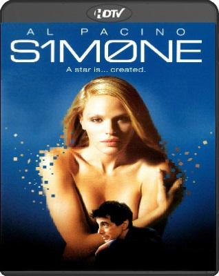 S1m0ne (2002) FullHD 1080p AC3 DTS - ITA ENG Subs