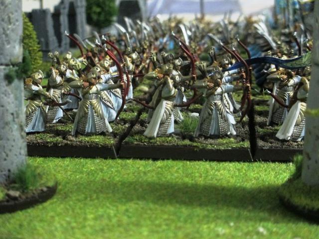 Aragorn et les 5 Armées - Armée de Mirkwood Update Lpjuvdti