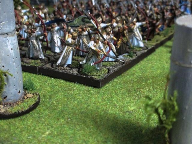 Aragorn et les 5 Armées - Armée de Mirkwood Update Nk6qxpvz