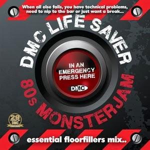 DMC Life Saver - 80s Monsterjam