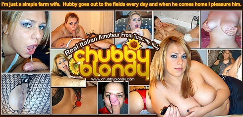 ChubbyBlondy Pack Cover
