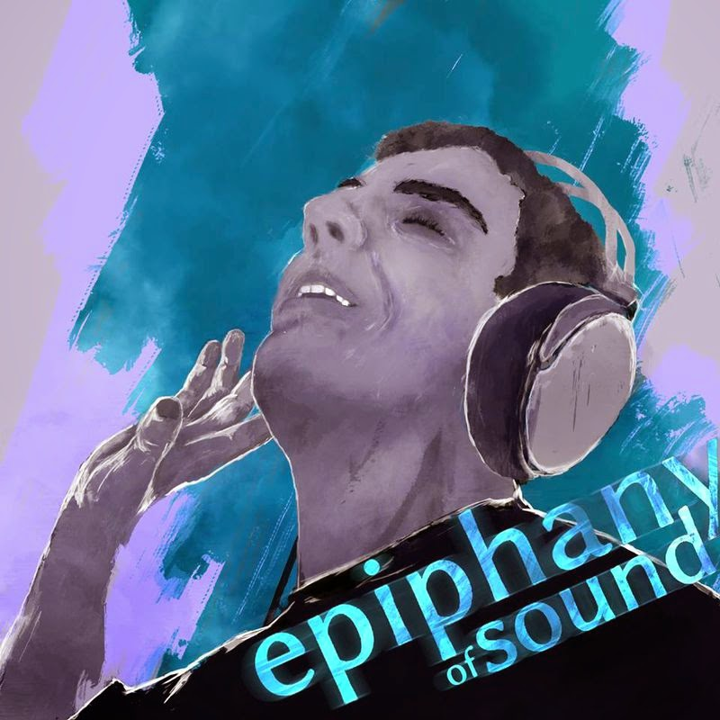 Epiphany of Sound - Yearmix 2014