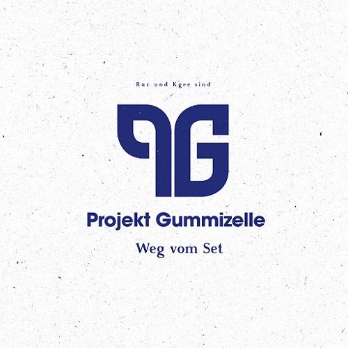 Projekt Gummizelle - Weg vom Set (2015)