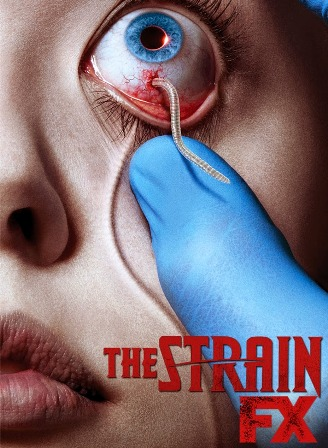 The Strain 1ª Tem (13/13) (2014) HDRip .Spa.Eng - eMule