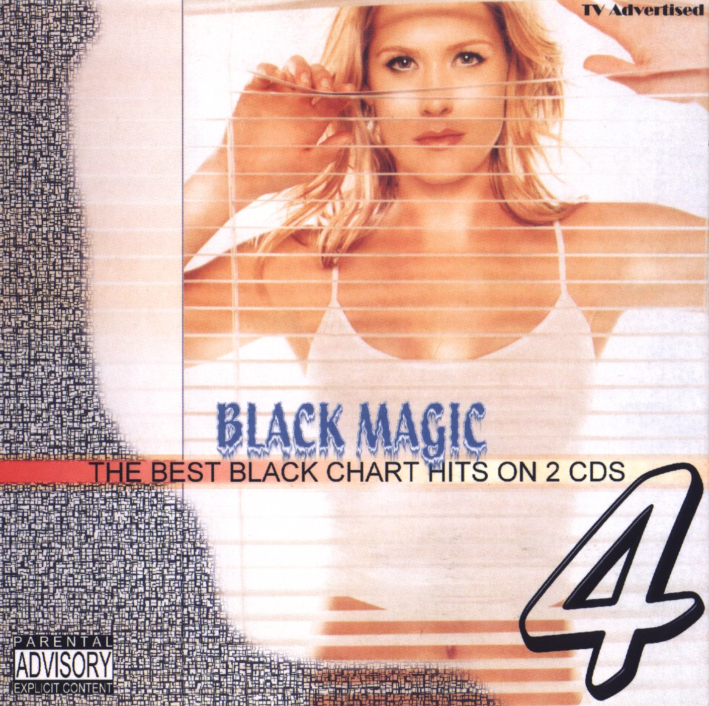 Black Magic - Black Hits 04