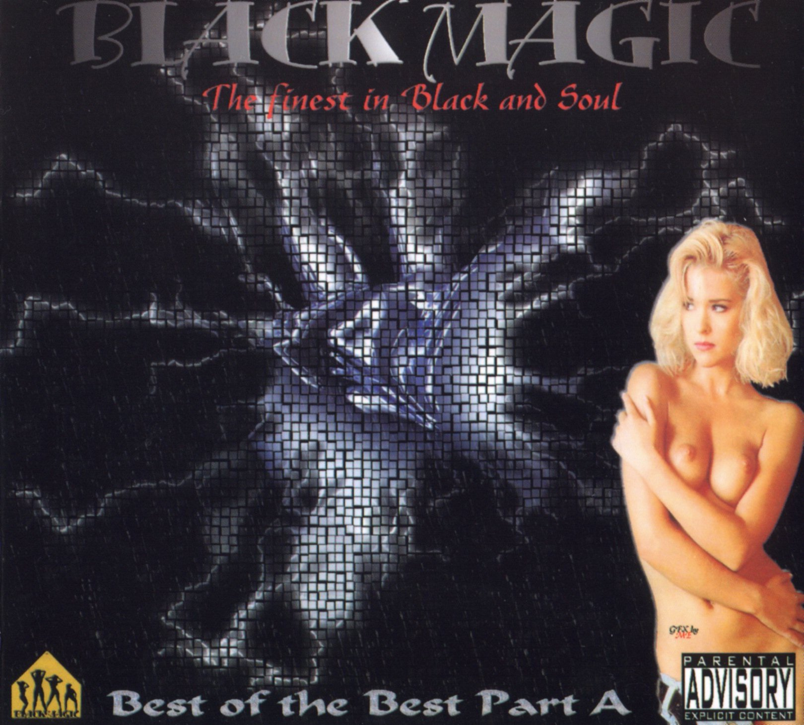 Black Magic - The Finest In Black & Soul Part A