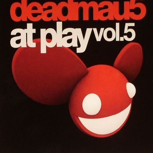 kchydtq7 - Deadmau5 - At Play Vol.5 (2015)