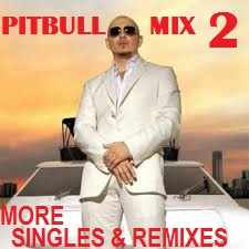 Pitbull Mix 2 (More Singles & Remixes) by muncher