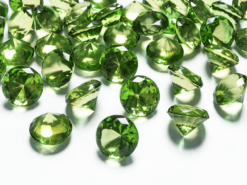 10 kristall diamanten 2cm hochzeit geburtstag feier glitzer jubil um dekoration ebay. Black Bedroom Furniture Sets. Home Design Ideas