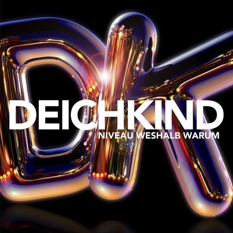 Deichkind - Niveau Weshalb Warum (2015)