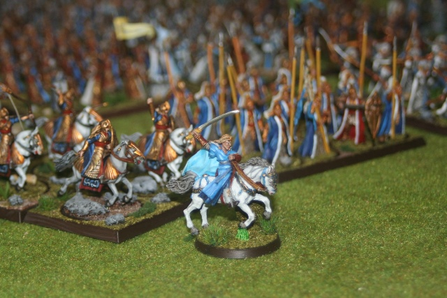 Aragorn et les 5 Armées - Armée de Mirkwood Update 2cr6jotv
