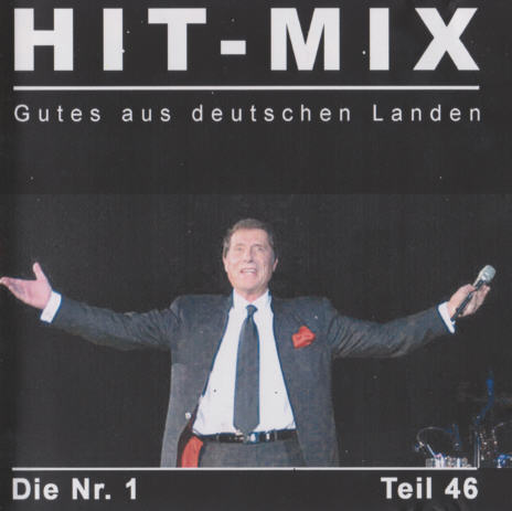Hit-Mix Teil 46 Die Nr.1 (2015)