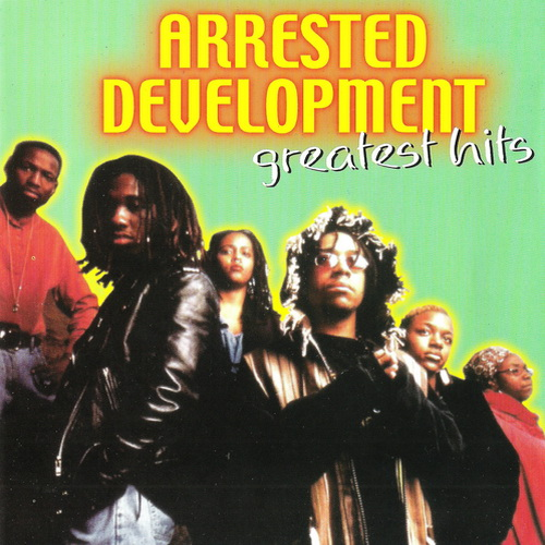 Arrested Development -  Greatest Hits 2001