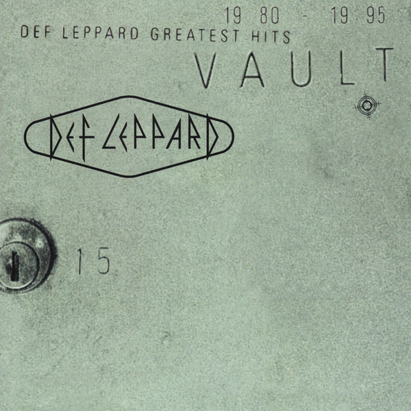 Def Leppard - Vault Def Leppards Greatest Hits 1980-1995