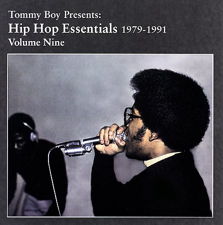 Hip Hop Essentials (1979-1991) - Vol. 09