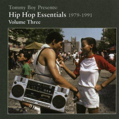 Hip Hop Essentials (1979-1991) - Vol. 03