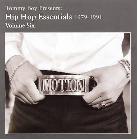 Hip Hop Essentials (1979-1991) - Vol. 06