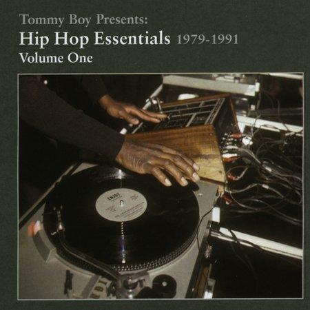 Hip Hop Essentials (1979-1991) - Vol. 01