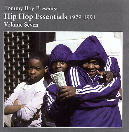 Hip Hop Essentials (1979-1991) - Vol. 07