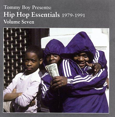 Hip Hop Essentials (1979-1991) - Vol. 07