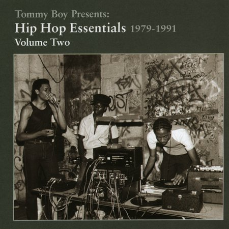 Hip Hop Essentials (1979-1991) - Vol. 02