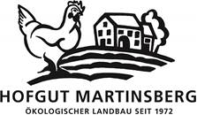 Hofgut Martinsberg Logo