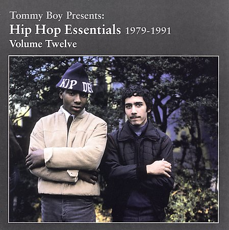 Hip Hop Essentials (1979-1991) - Vol. 12