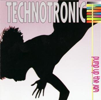 Technotronic - Pump Up The Jam  (1989)