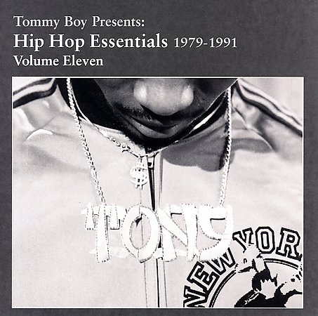 Hip Hop Essentials (1979-1991) - Vol. 11