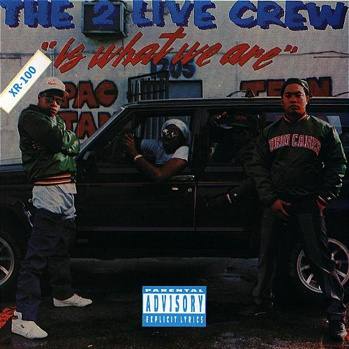 2 Live Crew - (1988) Move Somthin' [320]
