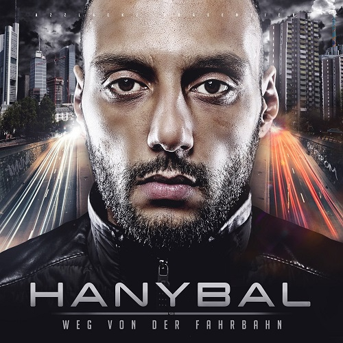 Hanybal - Weg Von Der Fahrbahn (inkl. Bonus EP) (2015)