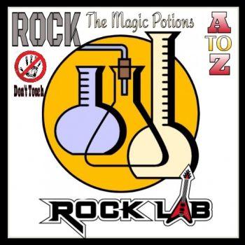ROCKLAB---A TO Z