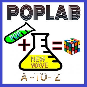 POPLAB---A TO Z Mixed By OkTaViUsRoCk