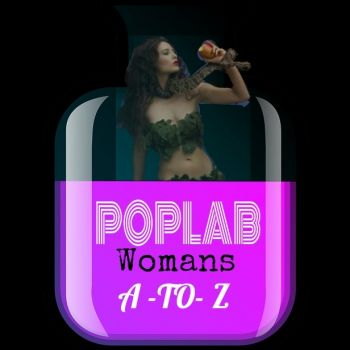 POPLAB-WOMANS-A TO Z