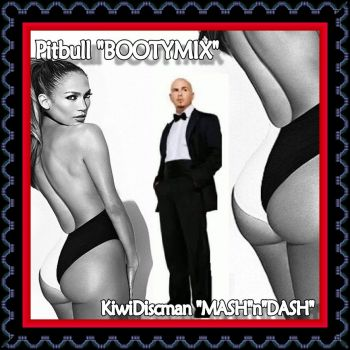 DANCE PARTY BOOTYMIX FEAT. PITBULL (MASHNDASH)