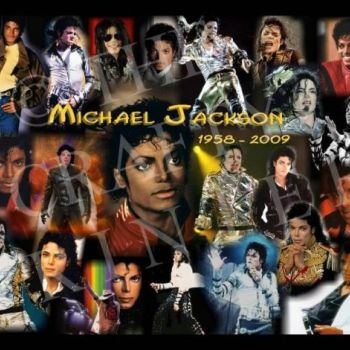 DJ BOOG'E'DOWN PRESENTS..MJ KING OF POP MIX