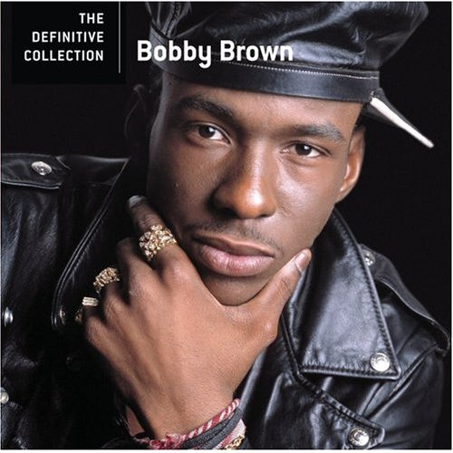 Bobby Brown - Definitive Collection 1984 - 2002 (2006)