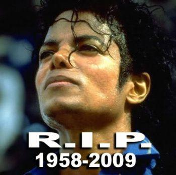 MICHAEL JACKSON TRIBUTE MIX Miixed By DJ Twin Spin