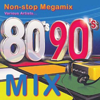 80'S & 90'S MIX  Mixed  By mozmix72