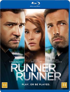 Runner Runner (2013) .mkv BDRip 576p ITA ENG - AC3 Subs