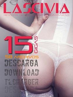 Lascivia Cover