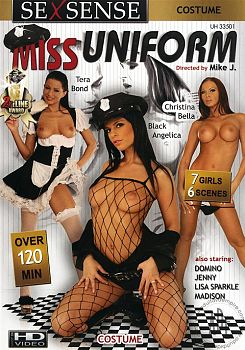 Miss Uniform 2 (720P) Cover