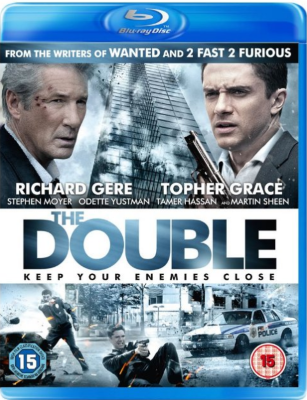 The Double (2011) .mkv BluRay 1080p ITA ENG - DTS AC3 Subs