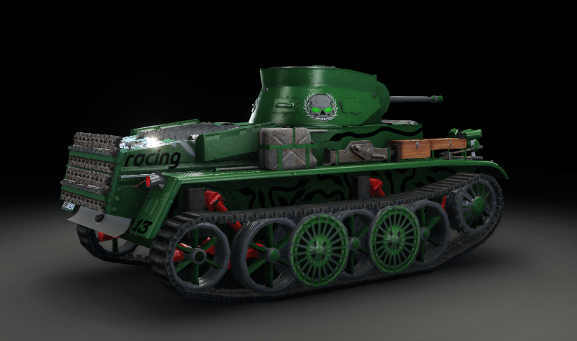 world of tanks odem mortis mod