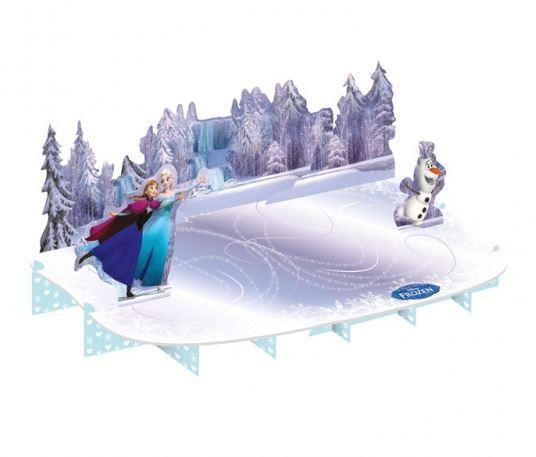 // Frozen Tortenplatte Kuchenständer a999265