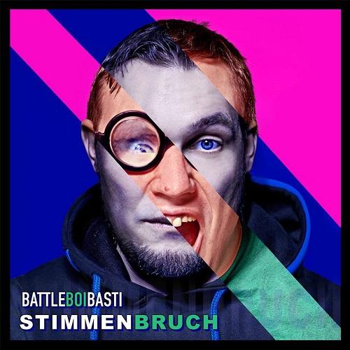 Battleboi Basti - Stimmenbruch (2015)
