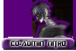 Co-Admin Nitroglycerin