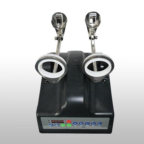 cocktail shaking machine