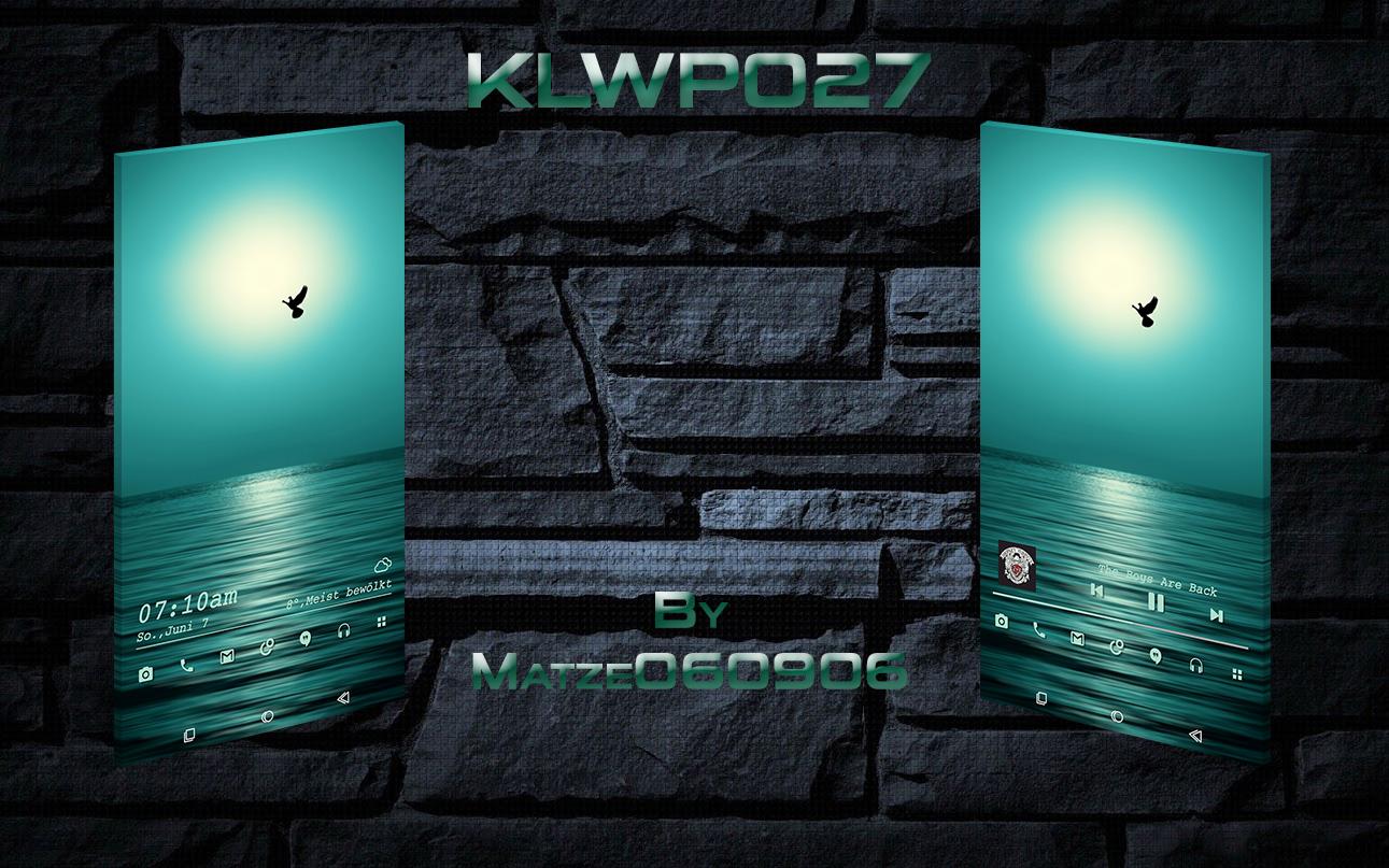 Kustom Lwp Team Kdh Live Wallpaper And K Pg 10