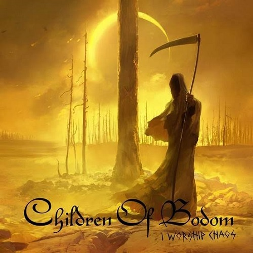 Children Of Bodom - I Worship Chaos (Deluxe Edition) (2015)
